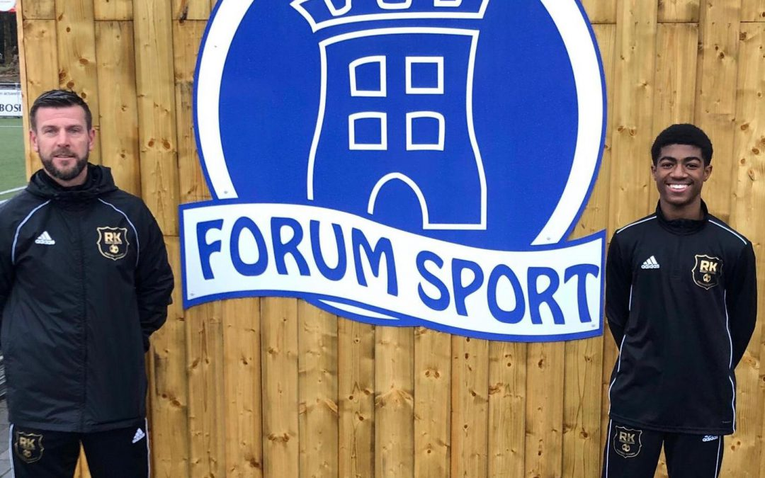 Richard Knopper Football Academy - Forum Sport