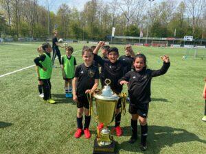 Richard Knopper Football Academy